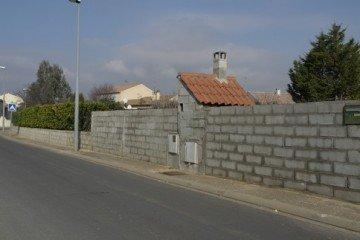 Le mur du con acd a couille d battue for Travaux sur un mur mitoyen